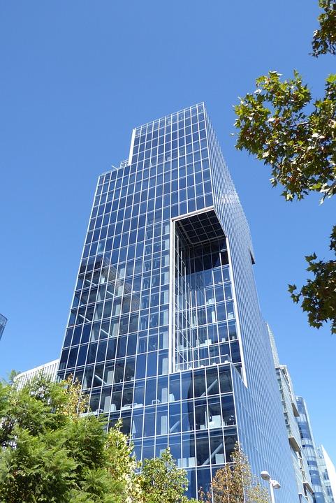 Santiago De Chile Arquitectura Foto Gratis En Pixabay