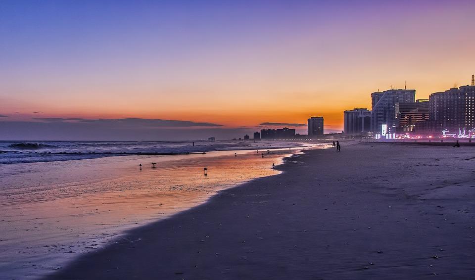 Atlantic City Casino Earnings