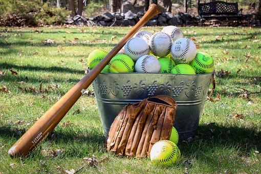 Ball, Grass, Game, Sport, Recreation