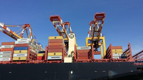 Exportación, La Mayoría, Industria