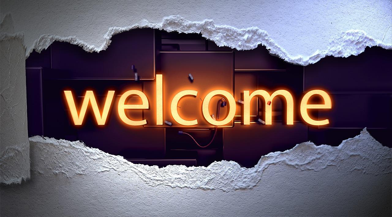 Добро пожаловать на английском картинки