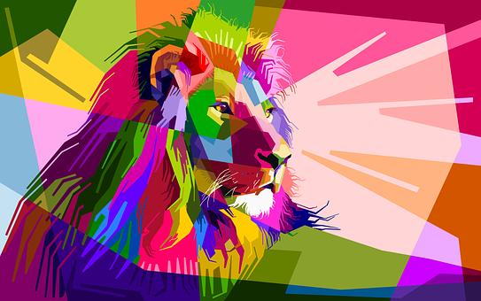 300 Free Pop Art Illustrations And Designs Pixabay Pixabay