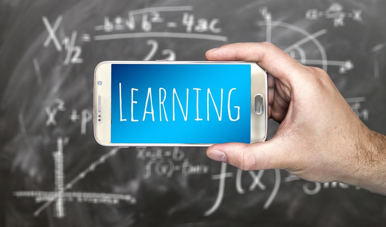Mathematics Formula Smartphone - Free photo on Pixabay