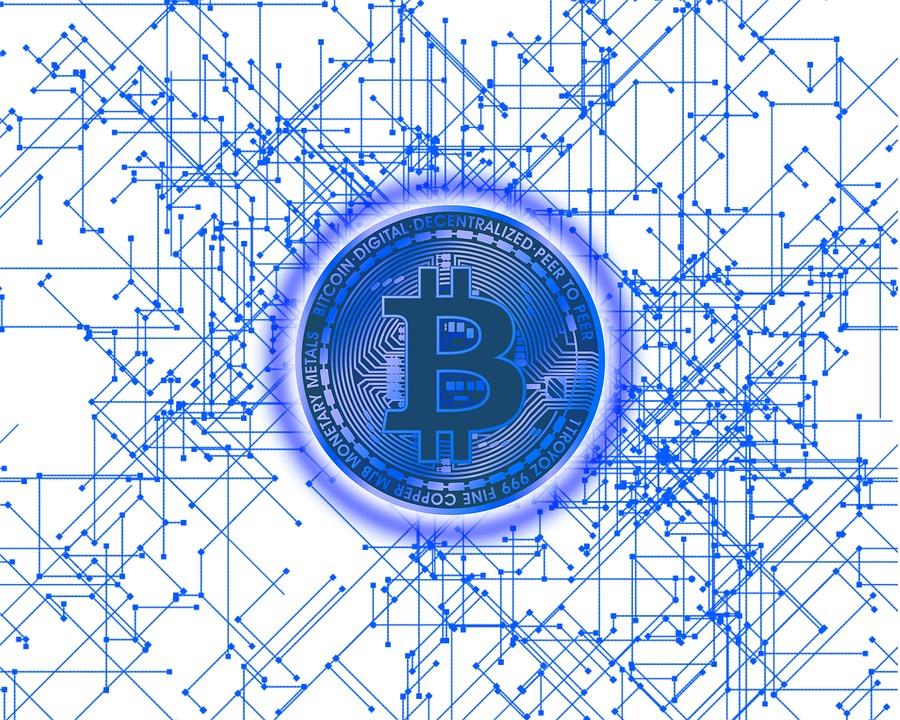 Blockchain, Bitcoin, Cryptocurrency, Finance, Business