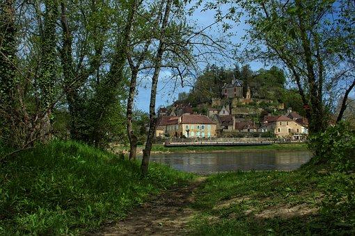 Brunos Kochbuch: 1a Rezepte und Geschichten aus dem Périgord - Limeuil, Dordogne, Périgord, France