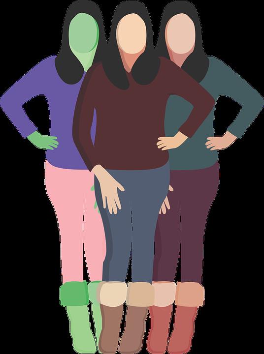 women empowerment woman girls  u00b7 free vector graphic on pixabay dance clip art free dance clip art free download