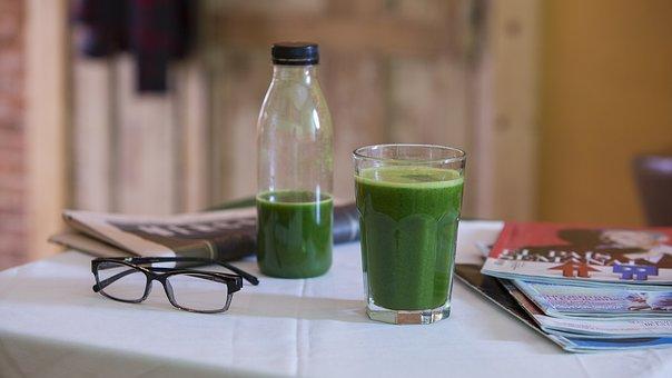 飲む, 食品, ボトル, スナック, ジュース, 木材, ビタミン, フルーツ