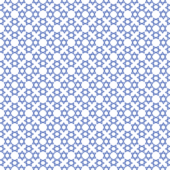 Graphic, Seamless, Pattern, Star