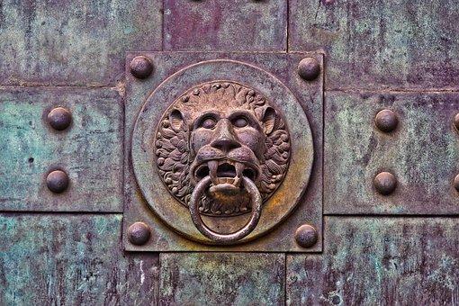 Goal, Portal, Door, Input, Gate