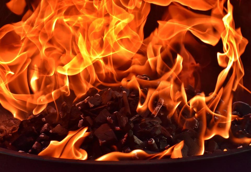 Feuer Flammen Kohle · Kostenloses Foto auf Pixabay