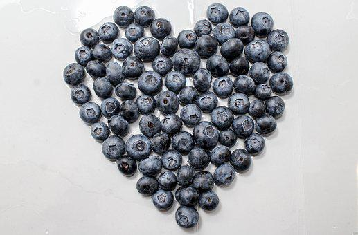 Berry, Blueberry, Food, Fruit, Healthy