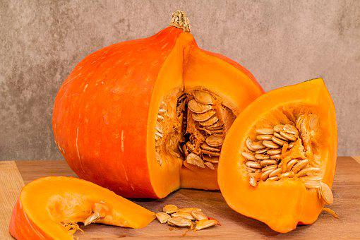 Pumpkin, Food, Vegetable, Healthy