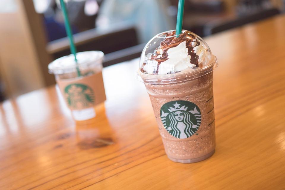 Getränke Starbucks Essen · Kostenloses Foto auf Pixabay