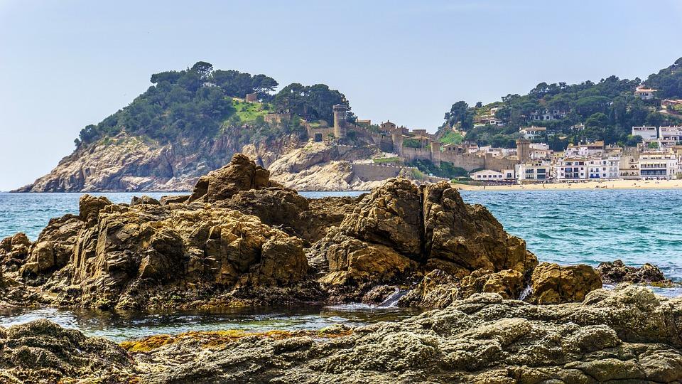 Mar, Cuerpo De Agua, Costa, Naturaleza, Viajar, Paisaje