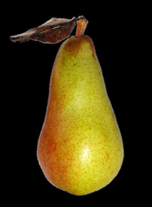 Abate Fetel Birne