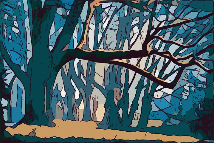 Arbor Day, trees