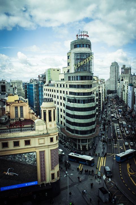 Ciudad, Arquitectura, Viajar, Edificio, Rascacielos