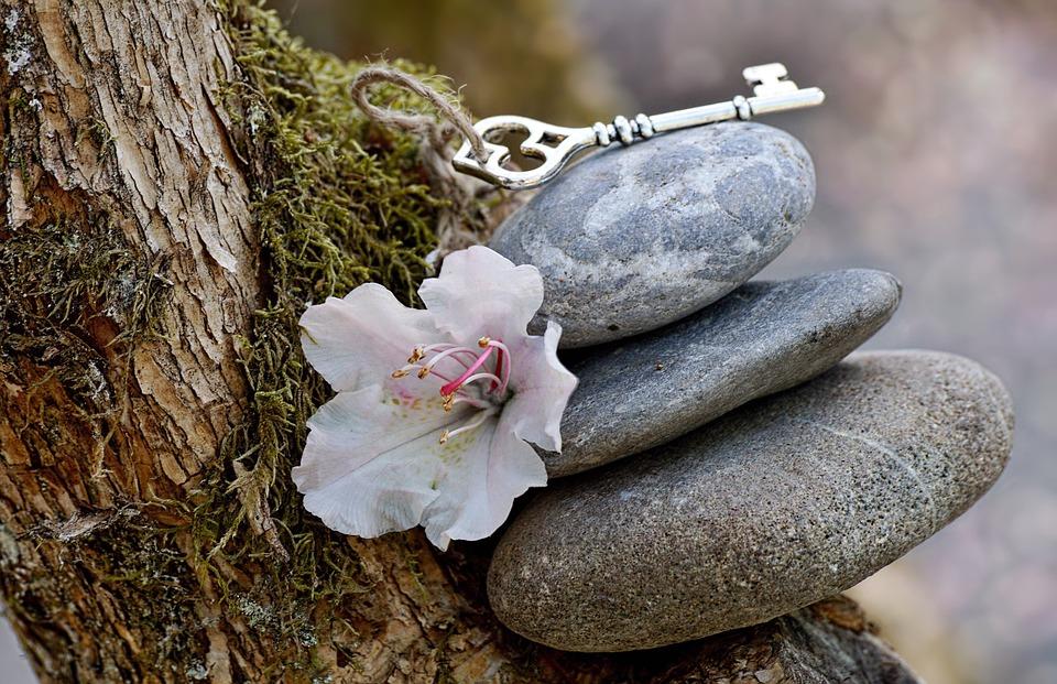 Stones, Balance, Harmony, Inspiration, Intuition