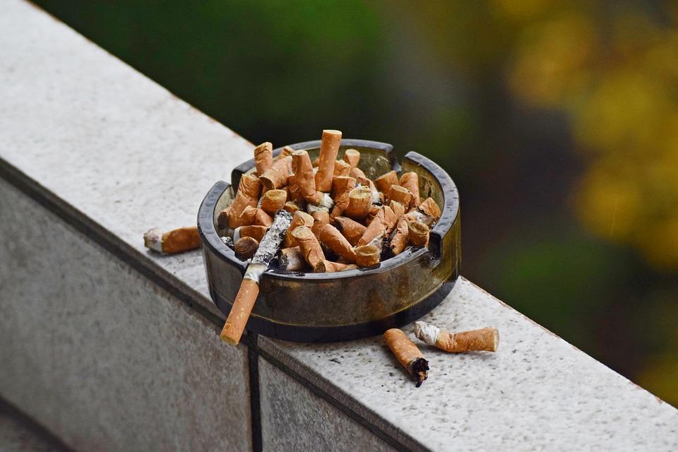 Umenie fajčenia zadarmo