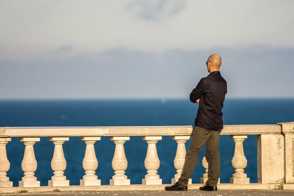 Cielo, Al Aire Libre, Mar, De Viaje, Naturaleza, Ocio