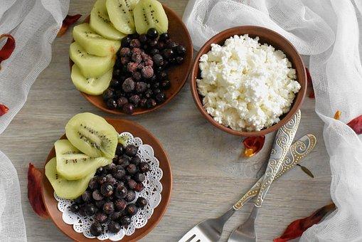 Food, Fruit, Dessert, Healthy, No One