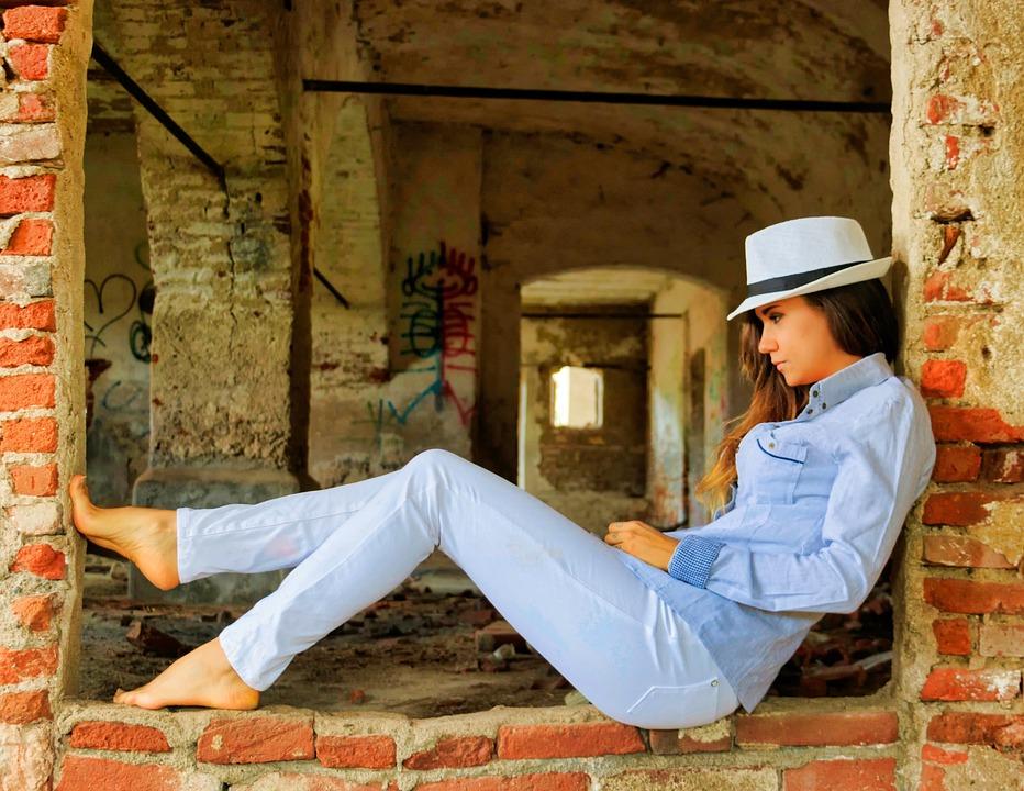 La Gente Mujer Adulto · Foto gratis en Pixabay