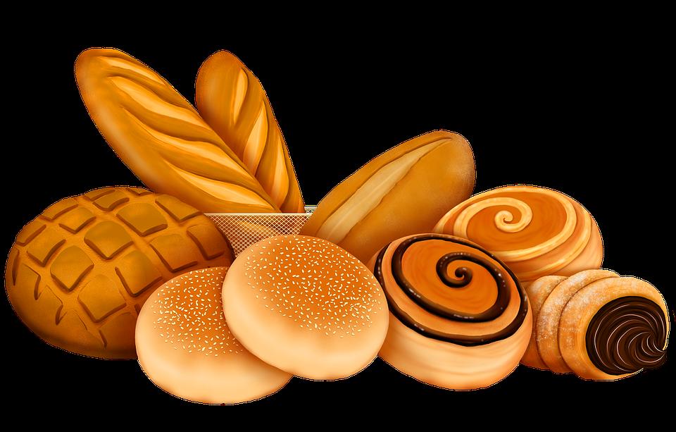 빵 프렌치 토스트 밀가루입니다 Pixabay의