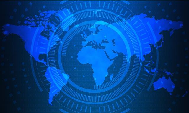 Technology Globalisation  C2 B7 Free Image On Pixabay