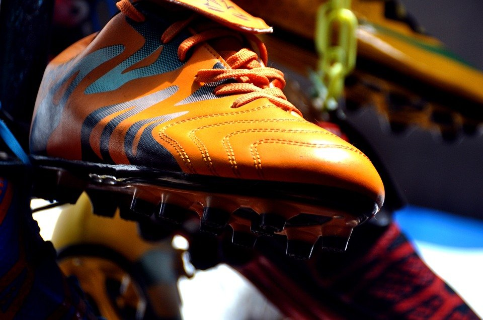 Soccer Foot Wear Boot - Free photo on Pixabay