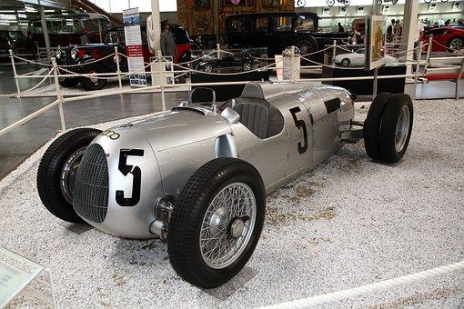 Auto, Vehicle, Racing Car, Automotive