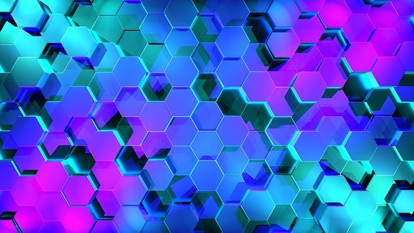 100+ Free 3D Wallpapers & 3D Images - Pixabay
