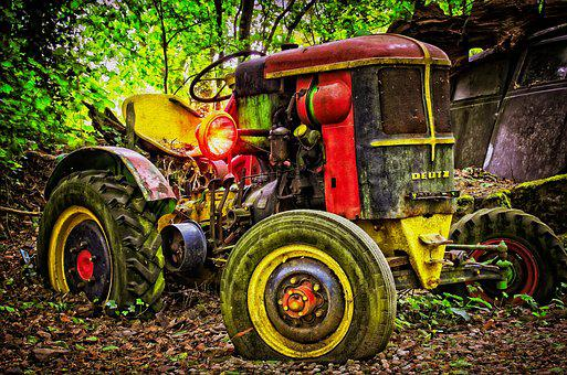 2,000+ Free Tractor & Agriculture Images - Pixabay