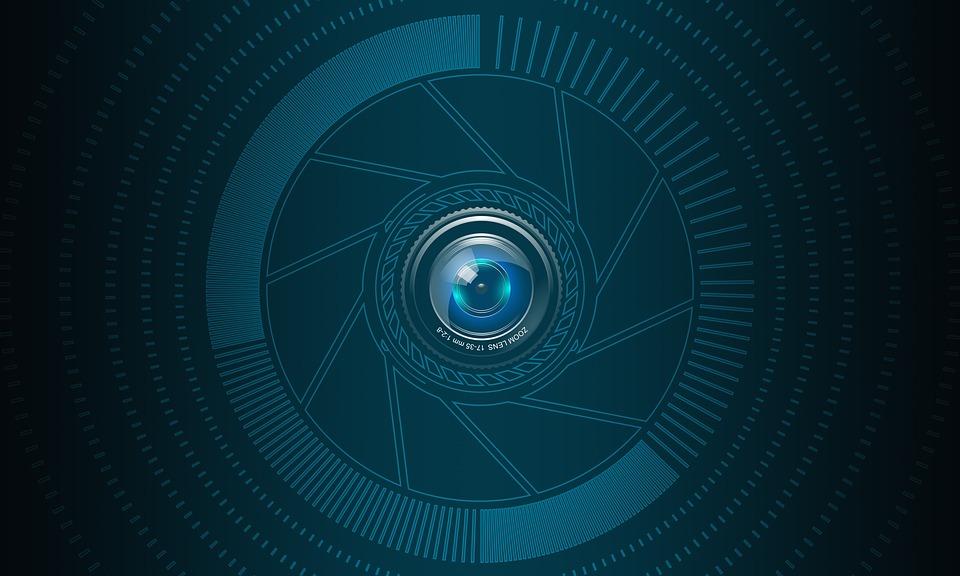 Camera Surveillance Monitoring - Free image on Pixabay