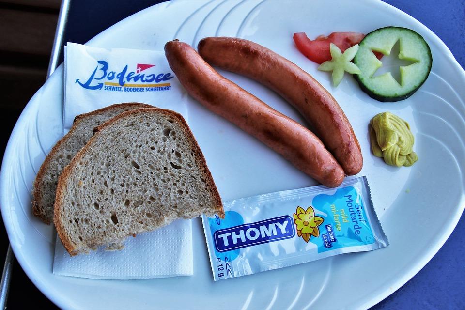 Di Kapal Makan Sederhana Foto Gratis Di Pixabay
