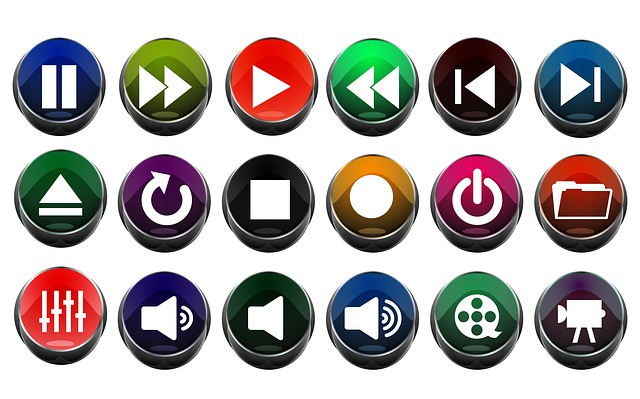 библиотека картинок для кнопок листочек котором стоит