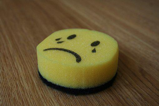 Sad Smiley Pic For Dp   simplexpict1st org