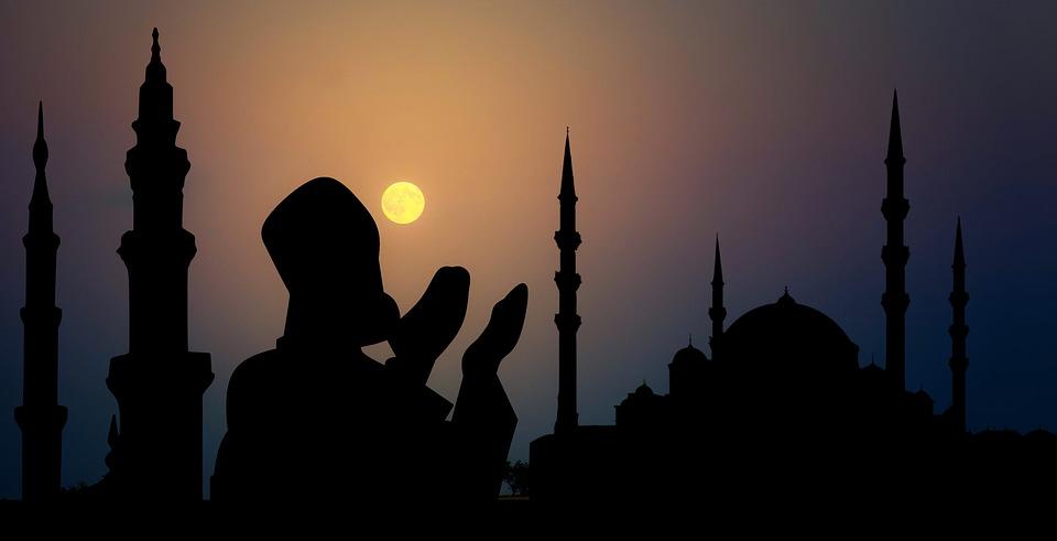 Ramadan Mescidi Islami - Pixabay'de ücretsiz resim