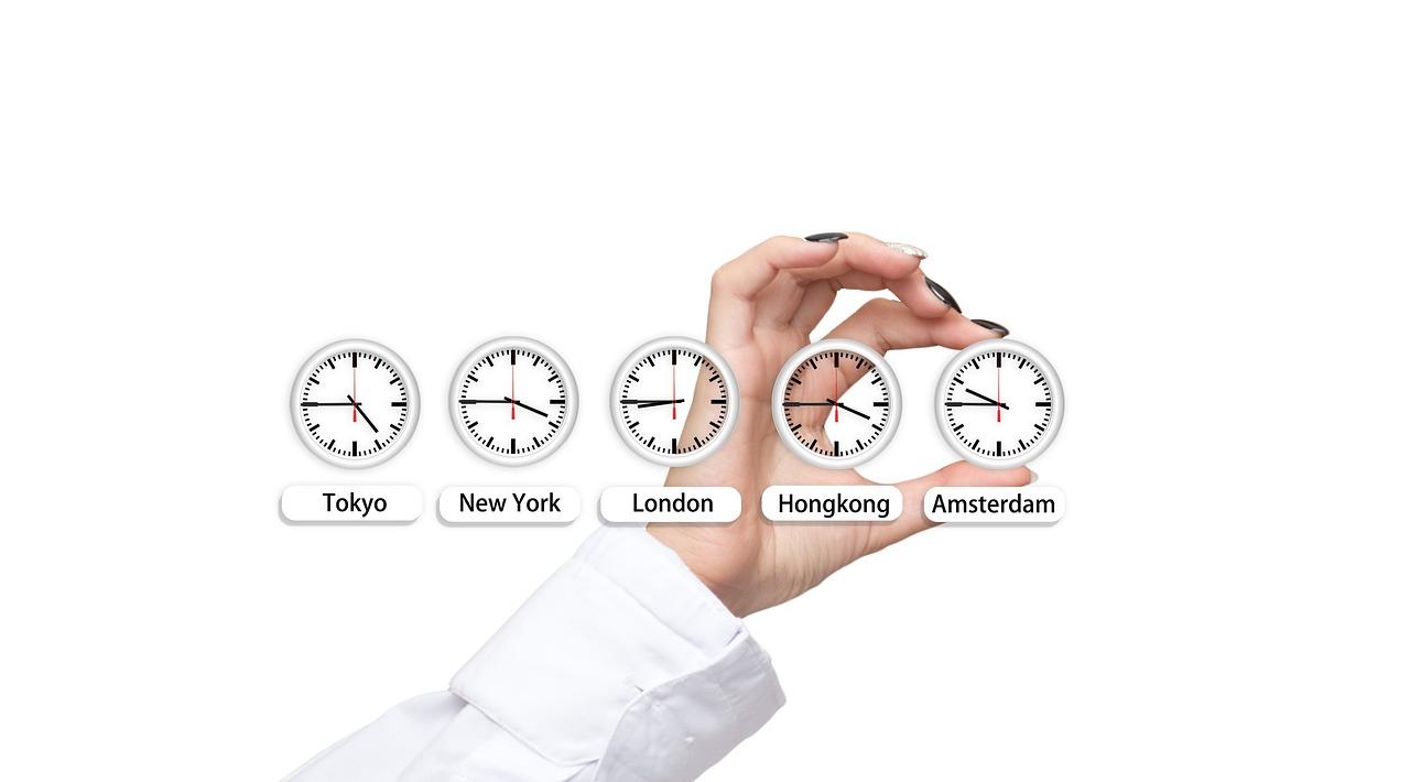 Business Time World - Free photo on Pixabay