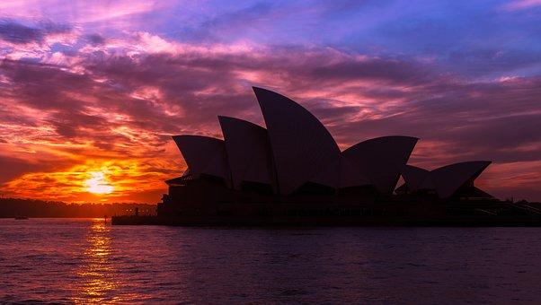 Sydney Opera House, Opera House