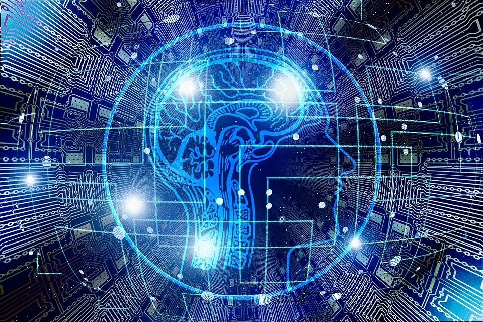 Intelligenza Artificiale, Cervello, Pensare, Controllo