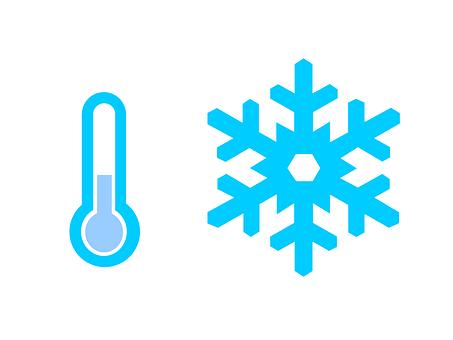 空调, 凉, 冷却, 空气, 护发素, 温度, 冻结, 冰箱, 冷, 通风