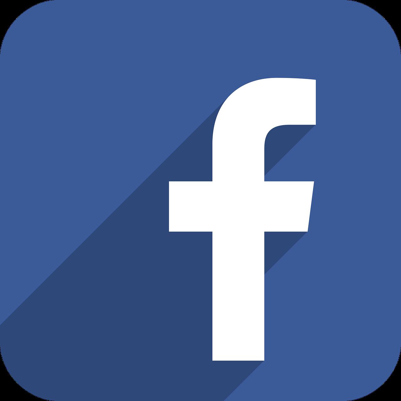 Facebook Icona Simbolo - Grafica vettoriale gratuita su Pixabay