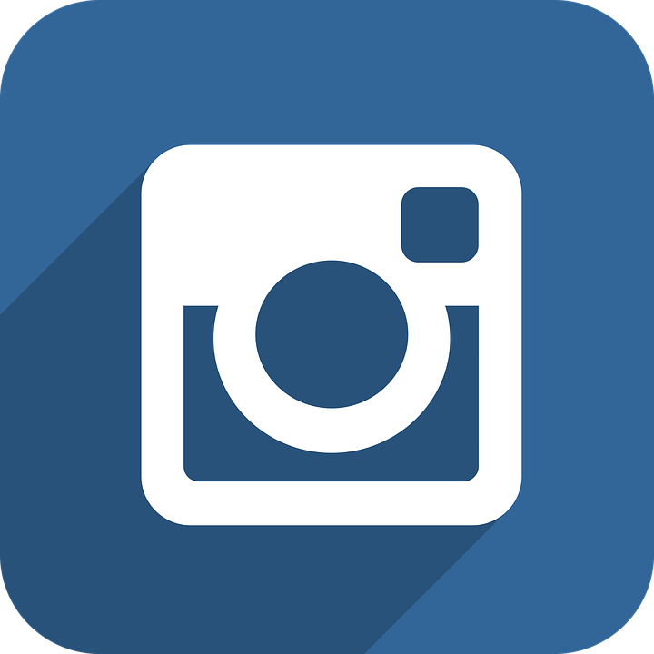 Instagram Icon Button - Free vector graphic on Pixabay