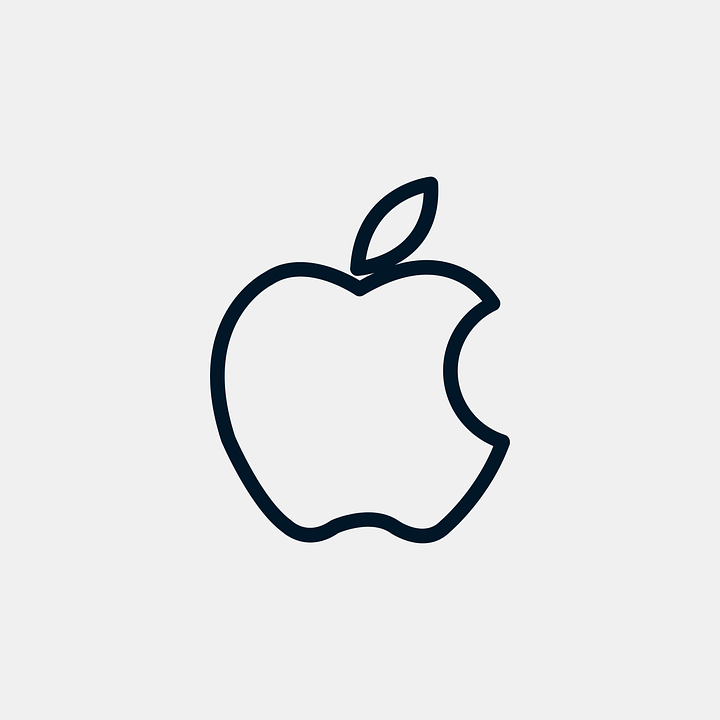 Символ Apple