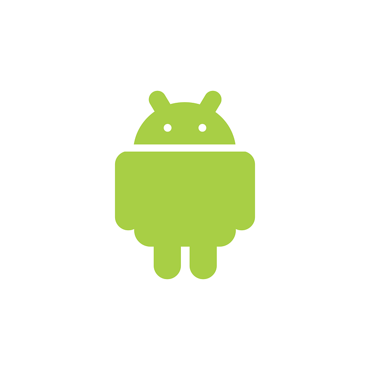 Android Icon Logo - Free vector graphic on Pixabay