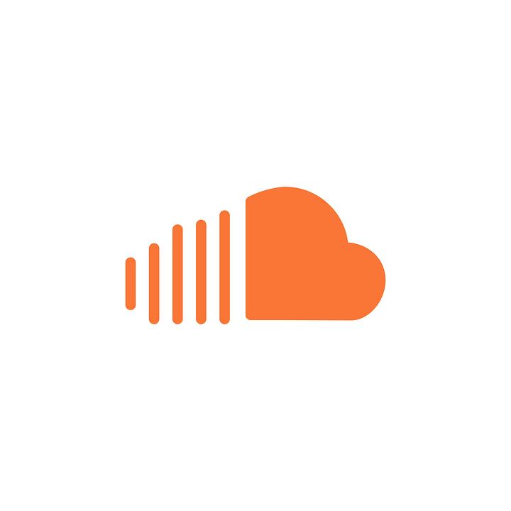 Soundcloud Soundcloudアイコン ...
