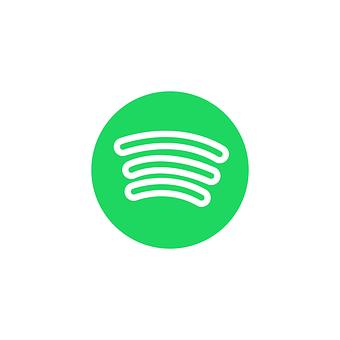 Spotify, Icono De Spotify