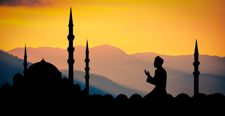 Ramadan Masjid Islamic