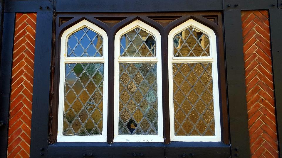 Fenster Haus Architektur · Kostenloses Foto auf Pixabay