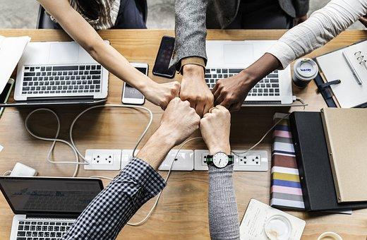 Úspěch, Dohoda, Podnikání, Rozveselit